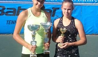 Пензенская теннисистка победила на крупном турнире в Испании