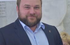 Союз машиностроителей России наградил Олега Кочеткова за доблестный труд