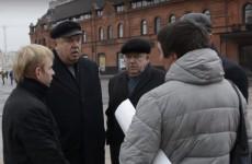 Кто и почему подставил Владимира Попкова?