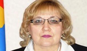 Главой администрации Никольского района назначена Людмила Линина