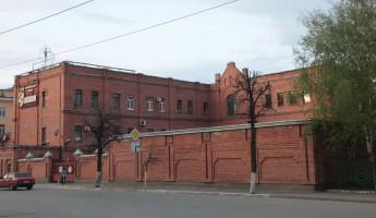 Источник: из-за «взрыва» на дрожжевом заводе в Пензе вывели половину детей из гимназии №44