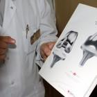 В Пензе в 2017 году провели около 200 дорогостоящих операций по замене суставов