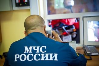 Пензенское МЧС рассылает СМС с предупреждениями