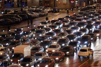 Белозерцев решит проблему пробок на пензенских дорогах