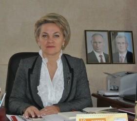 Стало известно, кто занял пост главы администрации Наровчатского района