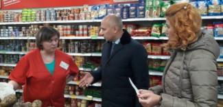 Депутат Зиновьев очистил пензенские «Магниты» от «ядовитого» картофеля