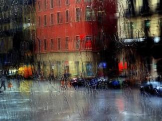15 ноября в Пензе будет дождливо