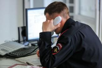 УГИБДД прокомментировало ДТП на Суворова, в котором сбили женщину с девочкой
