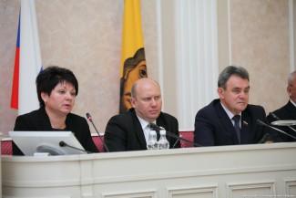 В следующем году Пензенская область заплатит 3 млрд. рублей госдолга