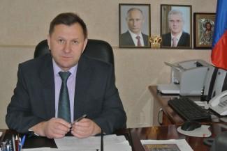 Стало известно, кто стал главой администрации Городищенского района