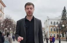 Автор BSW-шоу Павел Слепов презентовал «бар Левина»