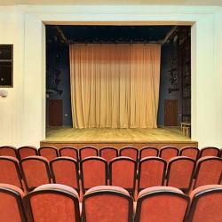 Пензенский драмтеатр готовит новогодний спектакль для взрослых