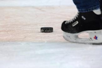 Исторический матч. «Дизель» впервые обыграл хоккейный клуб из Китая