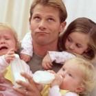 Пензенцы получат пособия на третьего ребенка