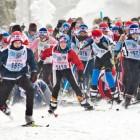 «Лыжня России» стартует в Пензе 21 февраля