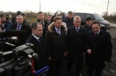 Министр транспорта России считает, что с вложением денег в строительство пензенских дорог не нужно торопиться