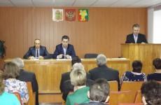Названы имена новых глав администраций Земетчинского и Вадинского районов
