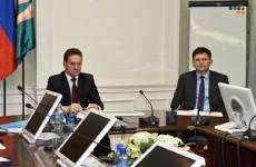 На совещании у Кувайцева назвали застройщиков, которые серьезно задолжали за аренду