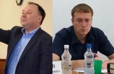Тузова и Падалкина призвали выяснить отношения по-мужски