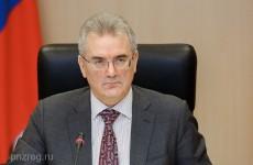 Михаил Панюхин потеряет свое ведомство