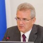 Белозерцев на поддержку районов вместо 100 млн. выделит 400 млн. рублей