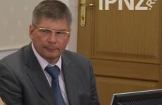 Валерий Савин не пришел на партконференцию ЕР