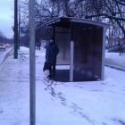 В Пензе бизнесмена вынудили снести свой ларек, чтобы власти смогли поставить остановку