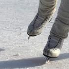 В Пензенской области «фигуристка» чудом «не откинула коньки» на тонком льду