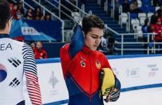 Пензенец Денис Айрапетян может выступить в скандальной Олимпиаде в Пхенчхане