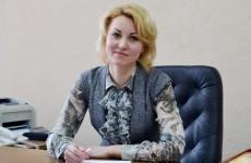 Юлия Еремина возглавила пензенское управление транспорта и связи