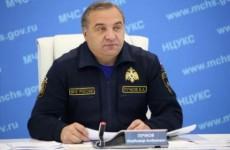После визита Пучкова Пензенская область получит спецтехники на 40 млн. рублей