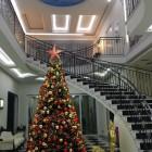 Аренда коттеджа на Новый год: Пенза, Женева или…?