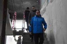 Виктор Кувайцев поручил работать на «Зените» в две смены