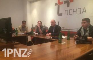 Денис Паслер: «Мы будем и дальше проводить долгосрочную программу по реконструкции теплосетей города Пензы»