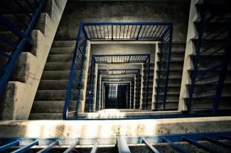 Леденящие душу крики о помощи «поставили на уши» пензенскую многоэтажку