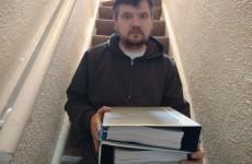 Понять и простить. Бизнес-омбудсмен Титов сделал беженца из Пензы Шматко своим помощником