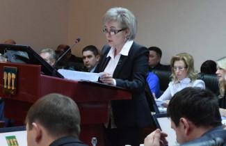 Депутаты Пензенской городской думы приняли бюджет на 2018 год