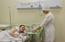 За месяц в перинатальном центре Пензы родилось 133 девочки и 131 мальчик