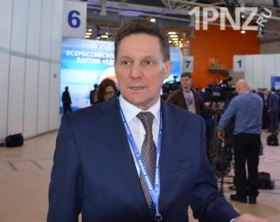 Виктор Кувайцев рассказал о поручениях, которые Путин дал на съезде ЕР