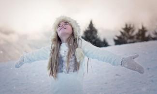 Пензенскую область завалит снегом