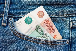 Работникам пензенской строительной организации задолжали более миллиона рублей