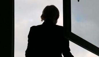 В Пензенской области в День всех влюбленных девушка выпрыгнула из окна из-за ссоры с парнем