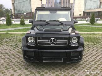 В Пензе продается единственный в России «гелик»