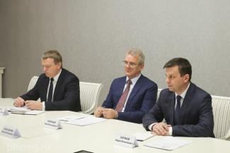 В Пензенской области хотят построить завод по переработке конопли