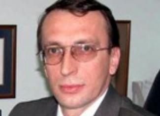 Скончался экс вице-губернатор Пензенской области Вячеслав Сатин