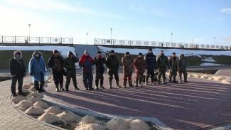 В Городе Спутнике подвели итоги рыболовного турнира