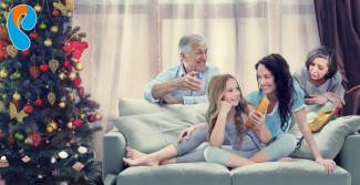 Пензенцы в праздники совершили с домашних телефонов более 320 тысяч звонков в любимые города