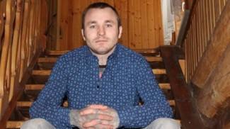 Пензенские полицейские ищут мужчину с многочисленными порезами и татуировками