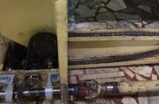 Пензенцу пришлось «несладко» на кондитерской фабрике в Мокшане