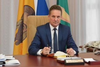 Виктор Кувайцев поздравил сотрудников прокуратуры с профессиональным праздником